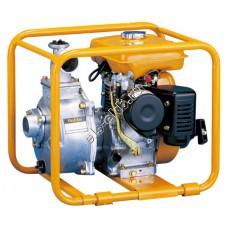 Мотопомпа бензиновая ROBIN-SUBARU PTG208ST o/s (Qmax=42 м³/час; Hmax=23 м; 50 мм; двигатель: Subaru EY15; с датчиком уровня масла)