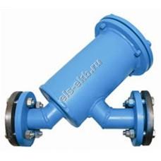 Фильтр промышленный для топлива ФЖУ-40-1,6 (Qmax=316 л/мин; 40 мкм; DN 40, PN 16)