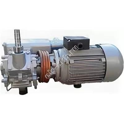 Насос вакуумный АМПИКА ВНА-20 380В (Qmax=333 л/мин; 380В)