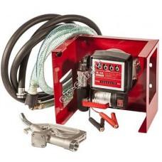 Мини АЗС для дизельного топлива PETROLL Starlet 40-12 (Qmax=40 л/мин, 12В)