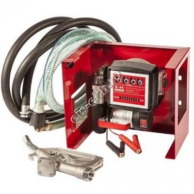Мини АЗС для дизельного топлива PETROLL Starlet 40-12 (Qmax=40 л/мин; 12В)