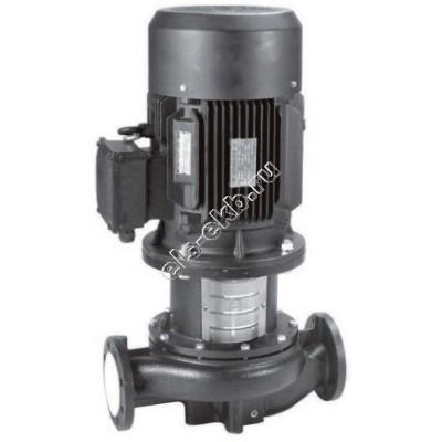 Насос циркуляционный CNP TD50-12/2, арт. TD50-12/2SWHCJ (Qmax=20 м³/час; Hmax=15,2 м; 1,1 кВт)