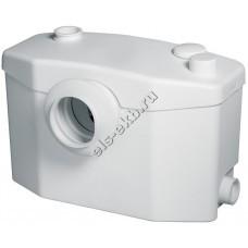 Насос-измельчитель санитарный для туалета SFA SANIBEST PRO (Qmax=95 л/мин; Hmax=5 м)