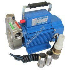 Насос лопастной АМПИКА DB-80Ex-INOX (Qmax=80 л/мин; Hmax=30 м; 220В)