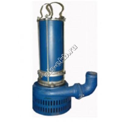 Насос дренажный погружной 4ГНОМ 50-25 (Qmax=60 м³/час; Hmax=34 м; 380В; 4,0 кВт)