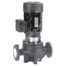 Насос циркуляционный CNP TD40-25/2, арт. TD40-25/2SWHCJ (Qmax=25 м³/час; Hmax=27,7 м; 3 кВт)