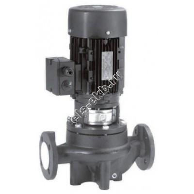 Насос циркуляционный для отопления CNP TD40-25/2, арт. TD40-25/2SWHCJ (Qmax=25 м³/час, Hmax=27,7 м, 3 кВт)