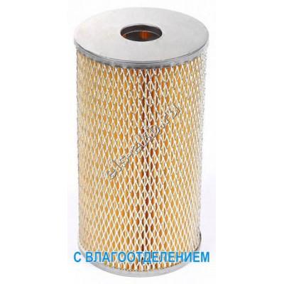Картридж для фильтра FG-150 GESPASA, арт. 660508002 (Qmax=210 л/мин; 25 мкм; с влагоотделением)