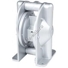 "Насос мембранный пневматический TAPFLO TX120 ANN (Qmax=120 л/мин; Pmax=8 бар; 1"" BSP; с поворотными патрубками 180°)"