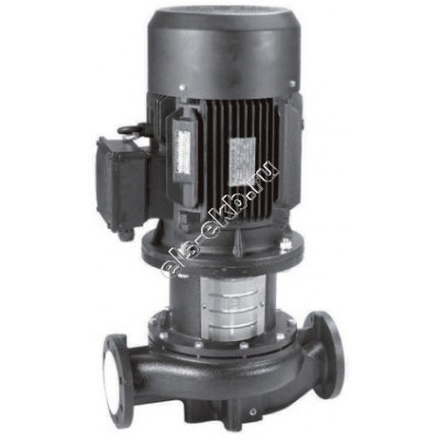 Насос циркуляционный для отопления CNP TD65-19/2, арт. TD65-19/2SWHCJ (Qmax=40 м³/час, Hmax=21,7 м, 3 кВт)