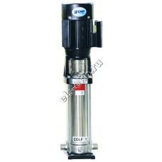 Насос многоступенчатый CNP CDLF4-21, арт. CDLF4-21LSWSC (Qmax=7,0 м³/час, Hmax=202 м, 380В, 4,0 кВт, нерж., t≤70°C)