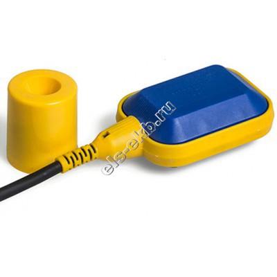 Выключатель поплавковый AIKON FS-2-10 (12-250В; кабель 10 метров)