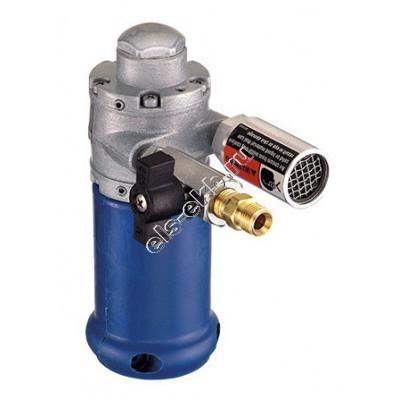 Двигатель пневматический FINISH THOMPSON M6, арт. A100007 (370 Вт)